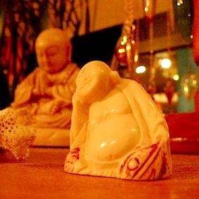 Tao, TCM & östliche Weisheit